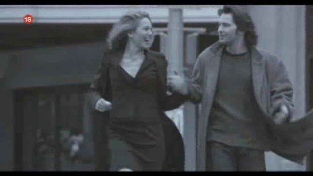 Promo Cine: Diane Lane es 'Infiel' con Olivier Martínez