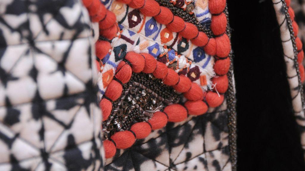 Isabel Marant ha cuidado al detalle cada uno de sus diseños para H&M