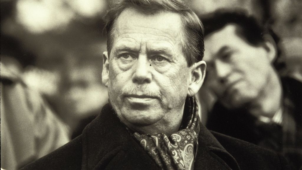 Vaclav Havel (18.12.11)