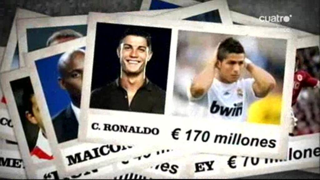 ¿Qué harías con 170 millones?