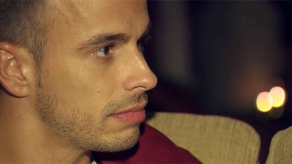 """Anais, sobre Cristian: """"Me lo voy a pensar"""""""