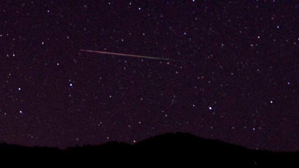 La lluvia de estrellas ilumina el cielo de todo el mundo