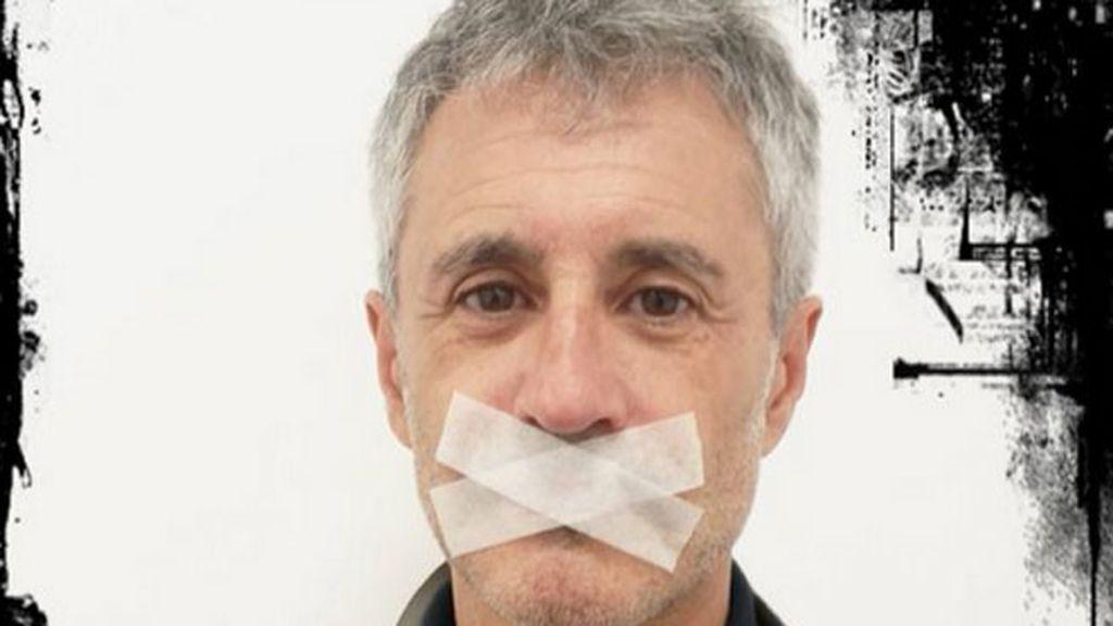 Sergio Dalma se une al movimiento 'Un día sin música'