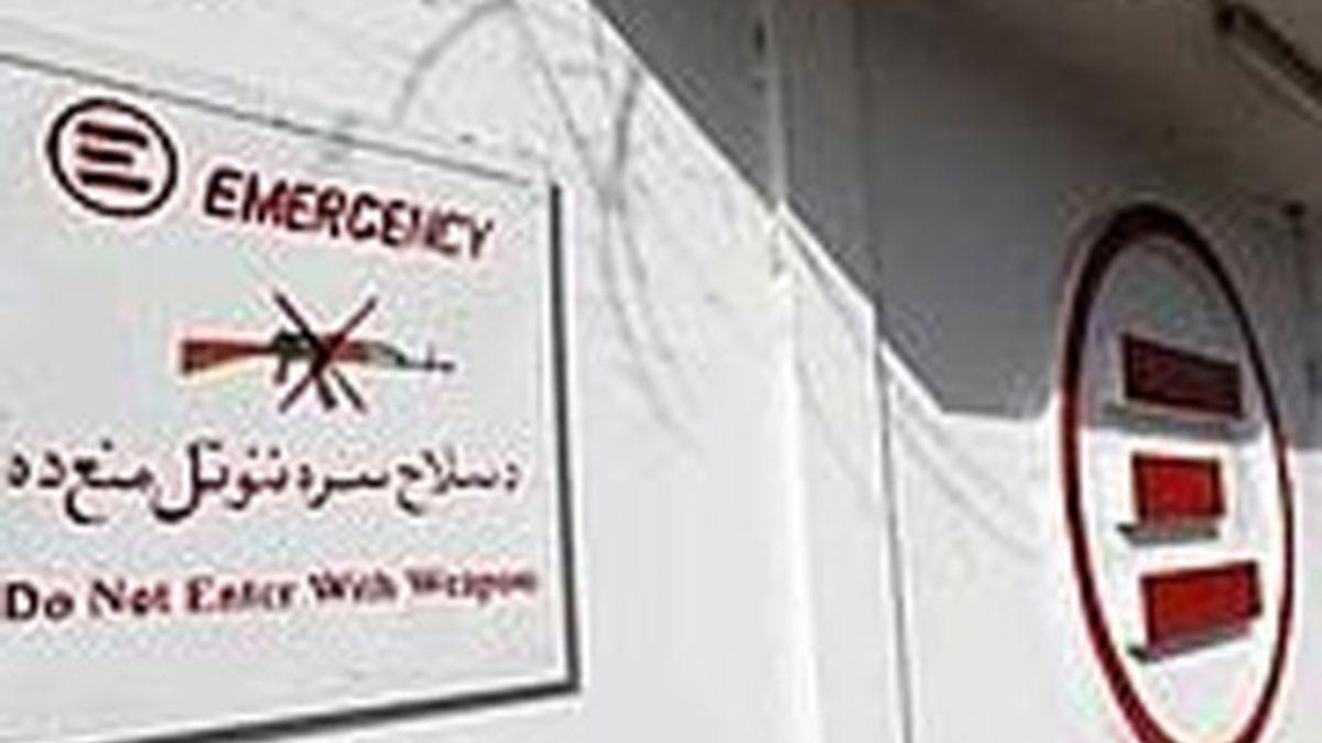 Imagen del hospital en el que trabajan los médicos detenidos. Foto: Il Corriere della sera