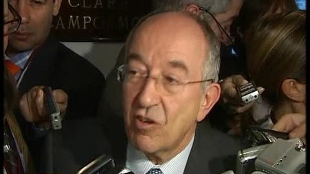 El BCE admite que hay contagio