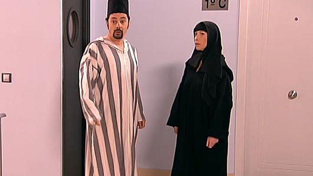 ¡Antonio Recio quiere ser musulmán!