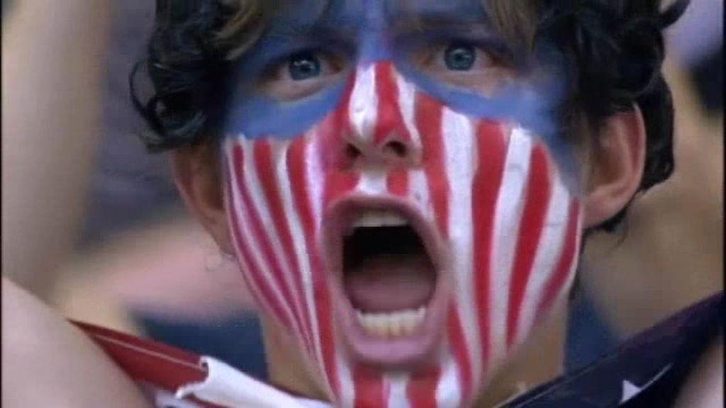 Promo Mundial. Inglaterra-EE.UU.