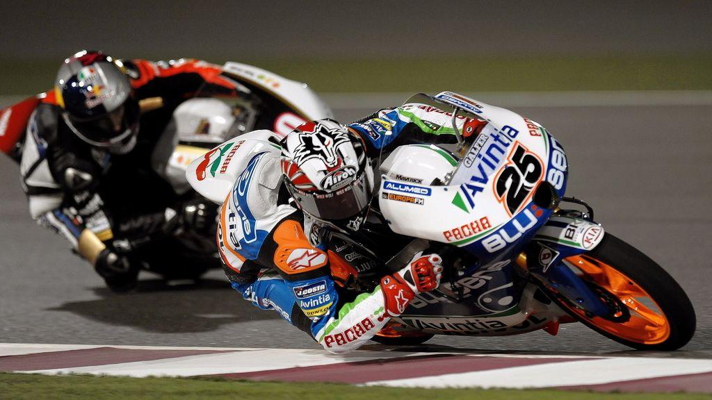 El GP de Qatar, primera parada del Mundial