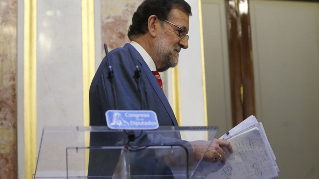 España adelantará a julio el cierre del presupuesto para controlar el gasto público