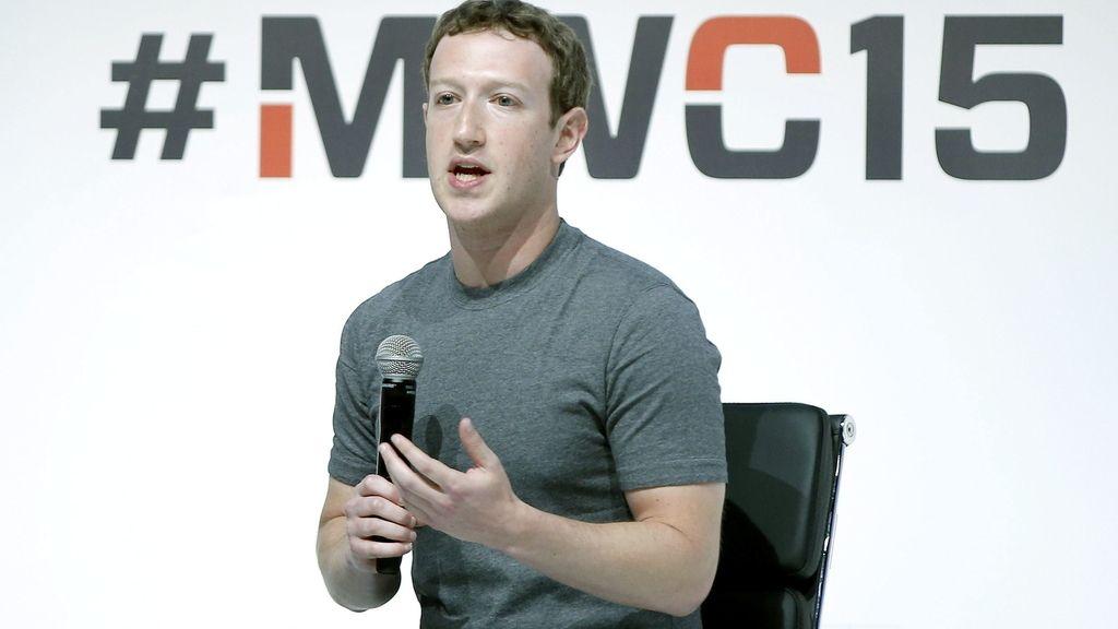 Mark Zuckerberg defiende la rentabilidad de Internet.org para las operadoras