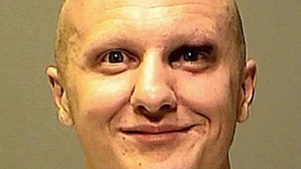 Imagen del acusado del tiroteo de Tucson (Arizona), Jared Lee Loughner. Vídeo: Informativos Telecinco