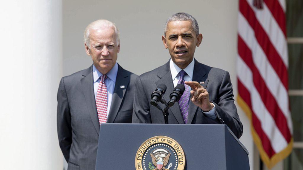 Obama anuncia un histórico acuerdo para abrir embajada de EE. UU. en Cuba