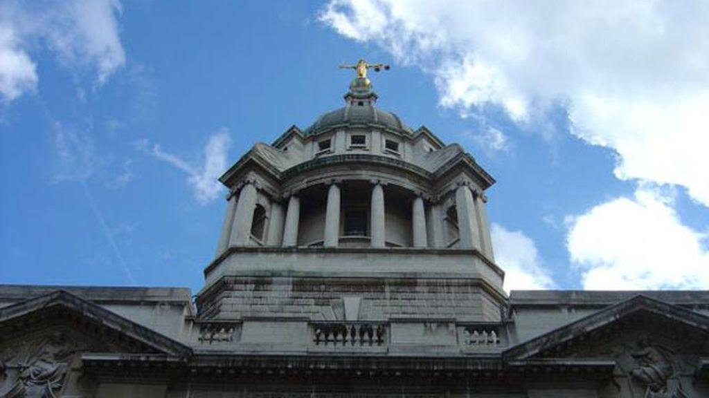 Corte británica, Londres