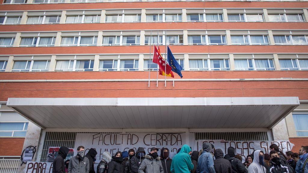 El Sindicato de Estudiantes convoca huelgas contra los grados de 3 años