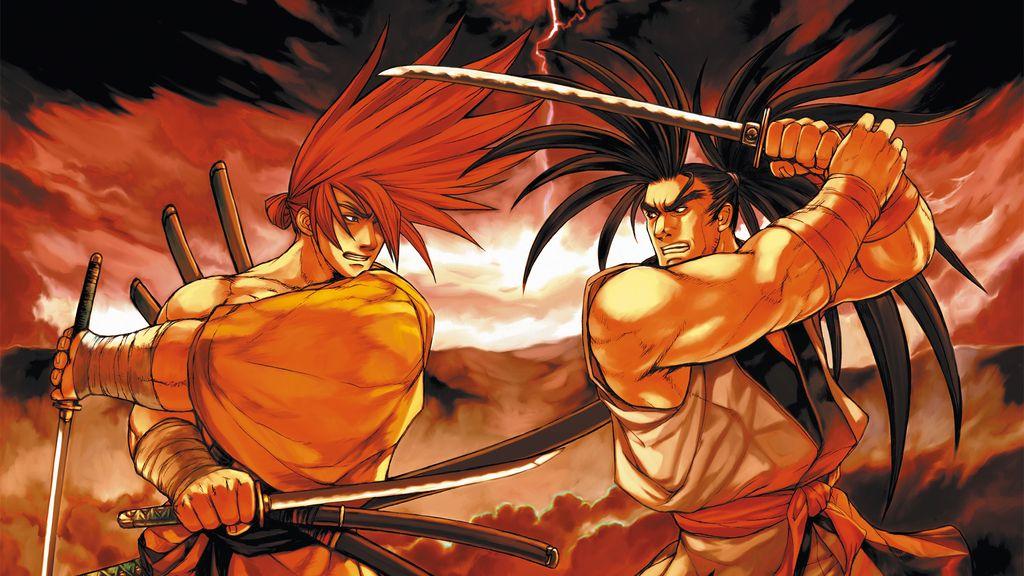 La cultura japonesa se plasma en los ilustres combates de Samurai Shodown