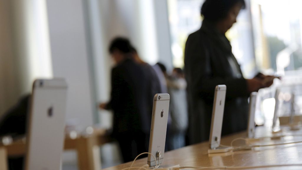 Vende a su bebé de 18 días de edad para poder comprarse un iPhone