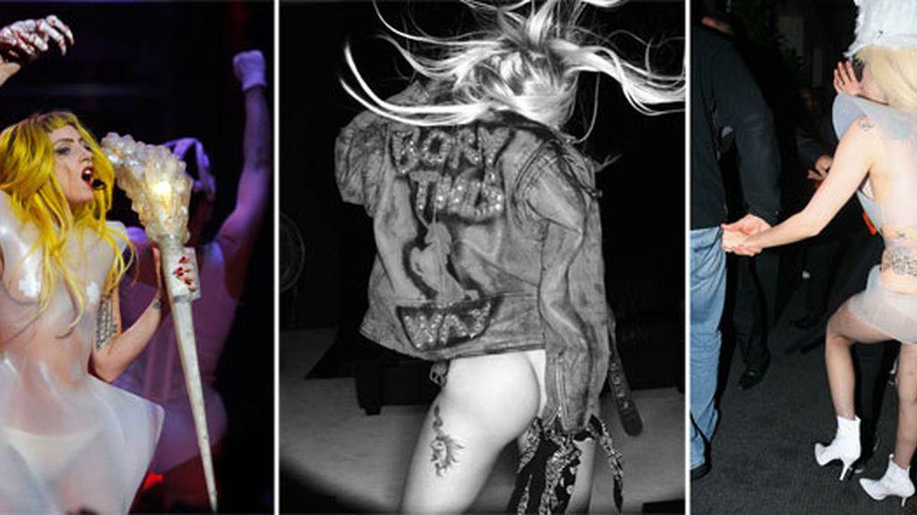 Tattoo Passion: así los llevan las celebrities