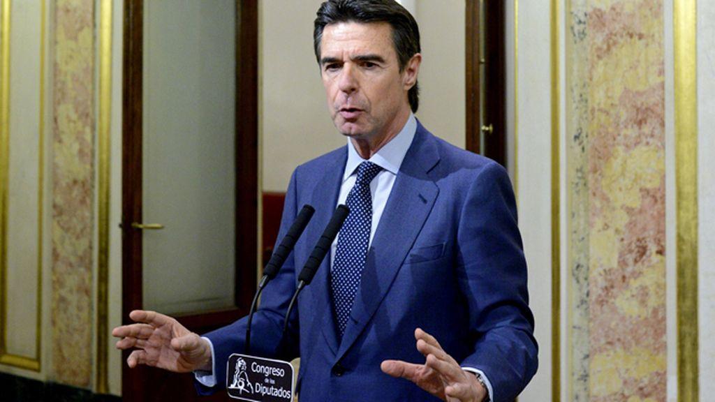 Soria comparecerá en el Congreso tras su implicación en los 'papeles de Panamá'
