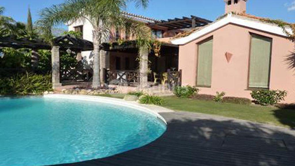 En Marbella. 11.000.000 euros