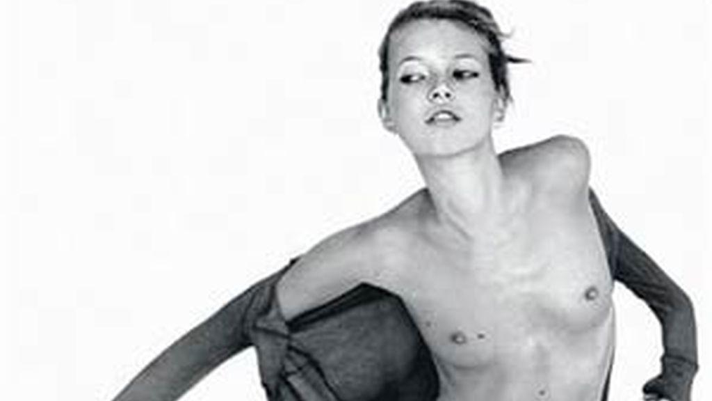 Kate Moss, en una imagen de archivo.