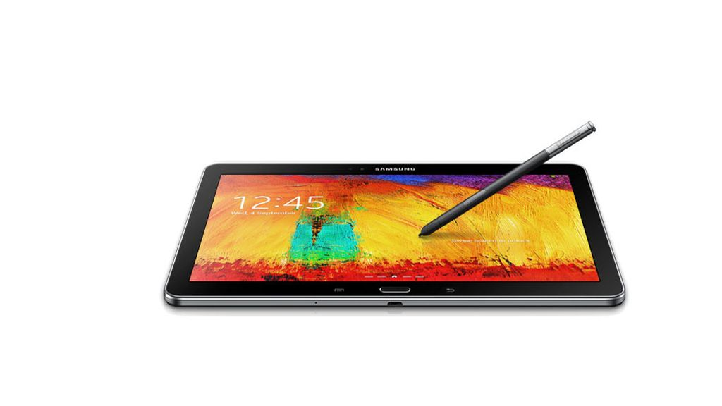 Samsung,Galaxy Note 10.1 2014 Edition
