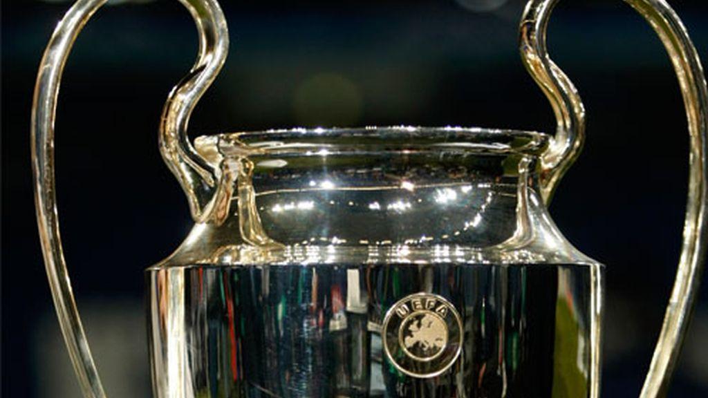 Trofeo de Champions League