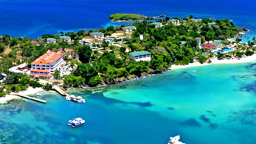 Hotel Bahía Príncipe Cayo Levantado