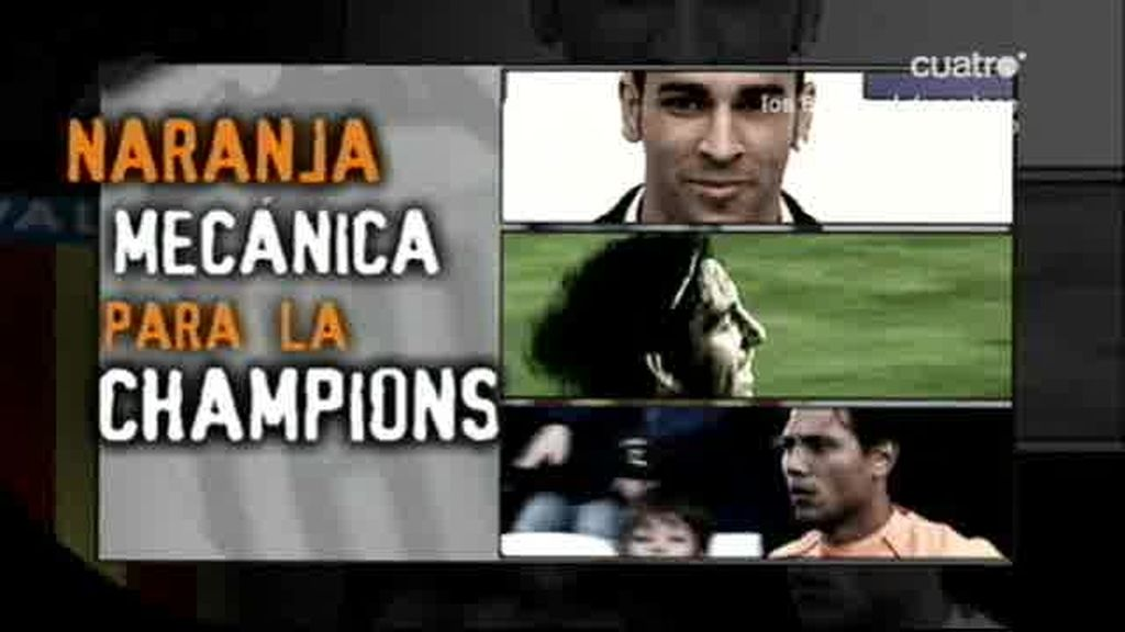 El Valencia se refuerza