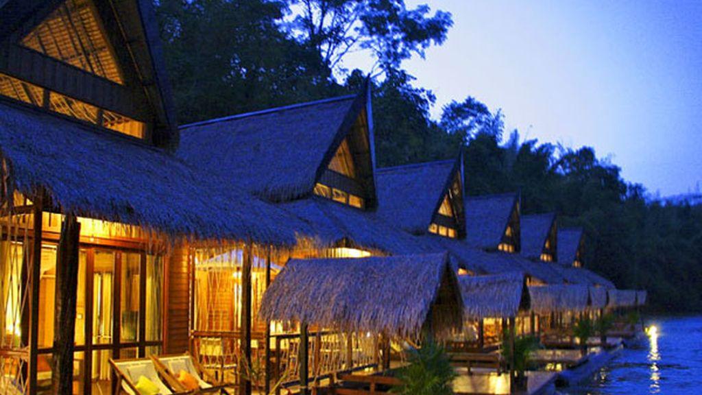Float House - Tailandia