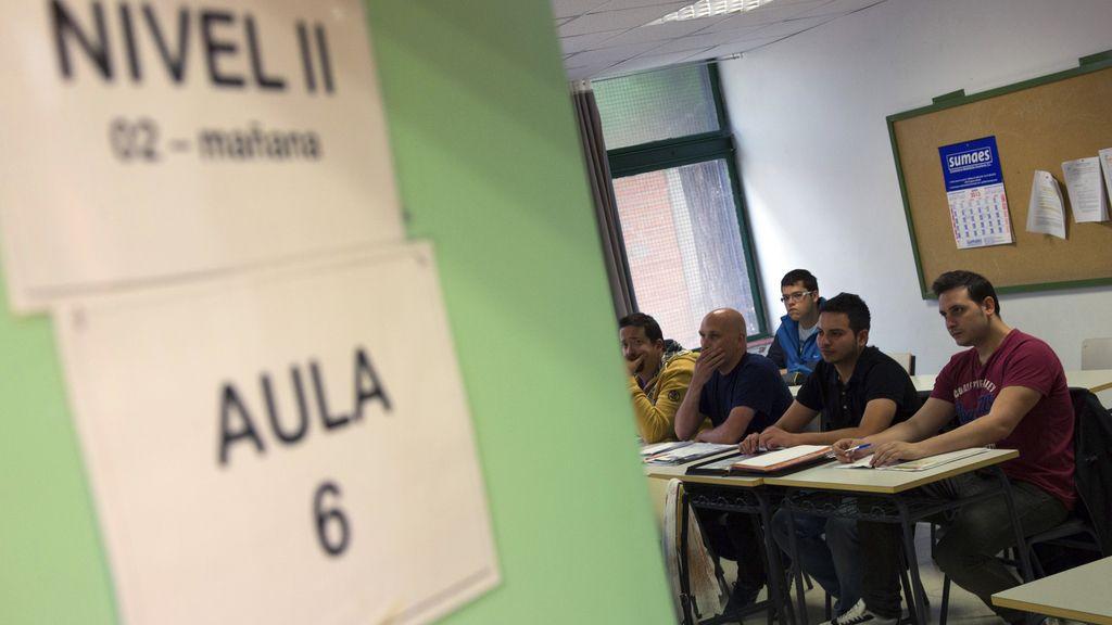 Los españoles entre 35 a 45 años tienen mayor nivel de inglés que los de 18 a 34 años