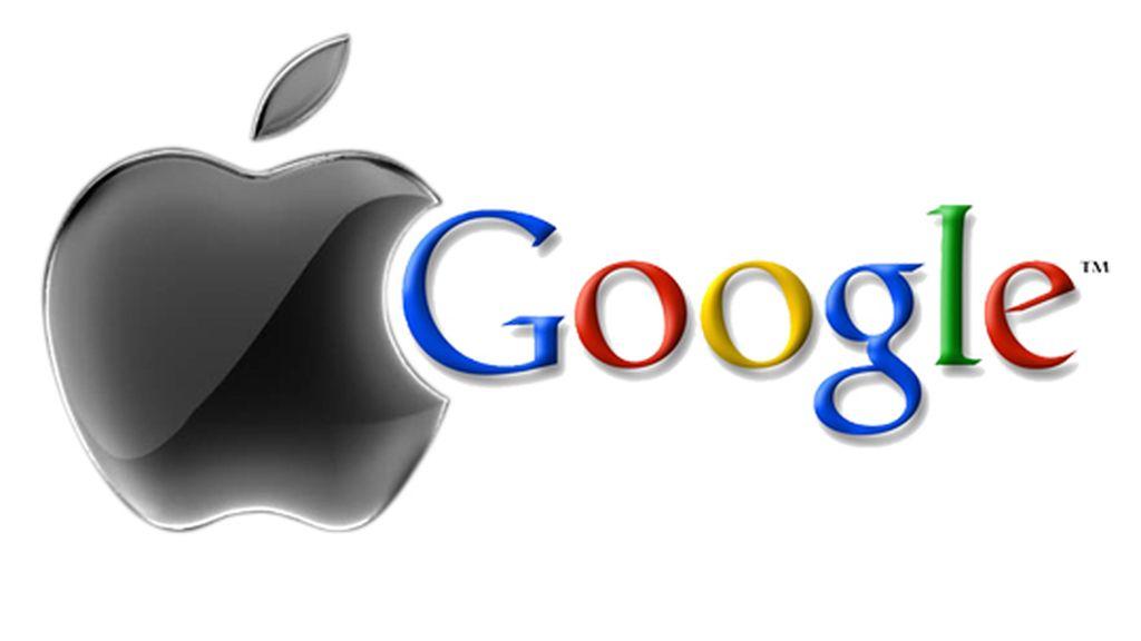 Google y Apple, acusadas de pactar para no quitarse empleados entre sí