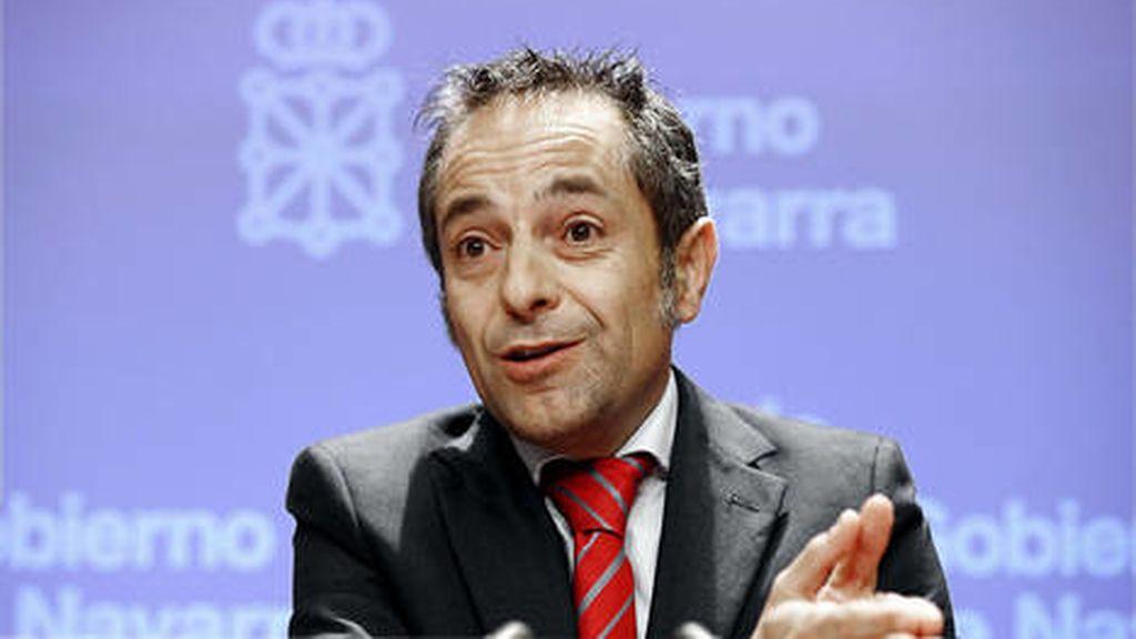 Juan Luis Sánchez de Muniáin