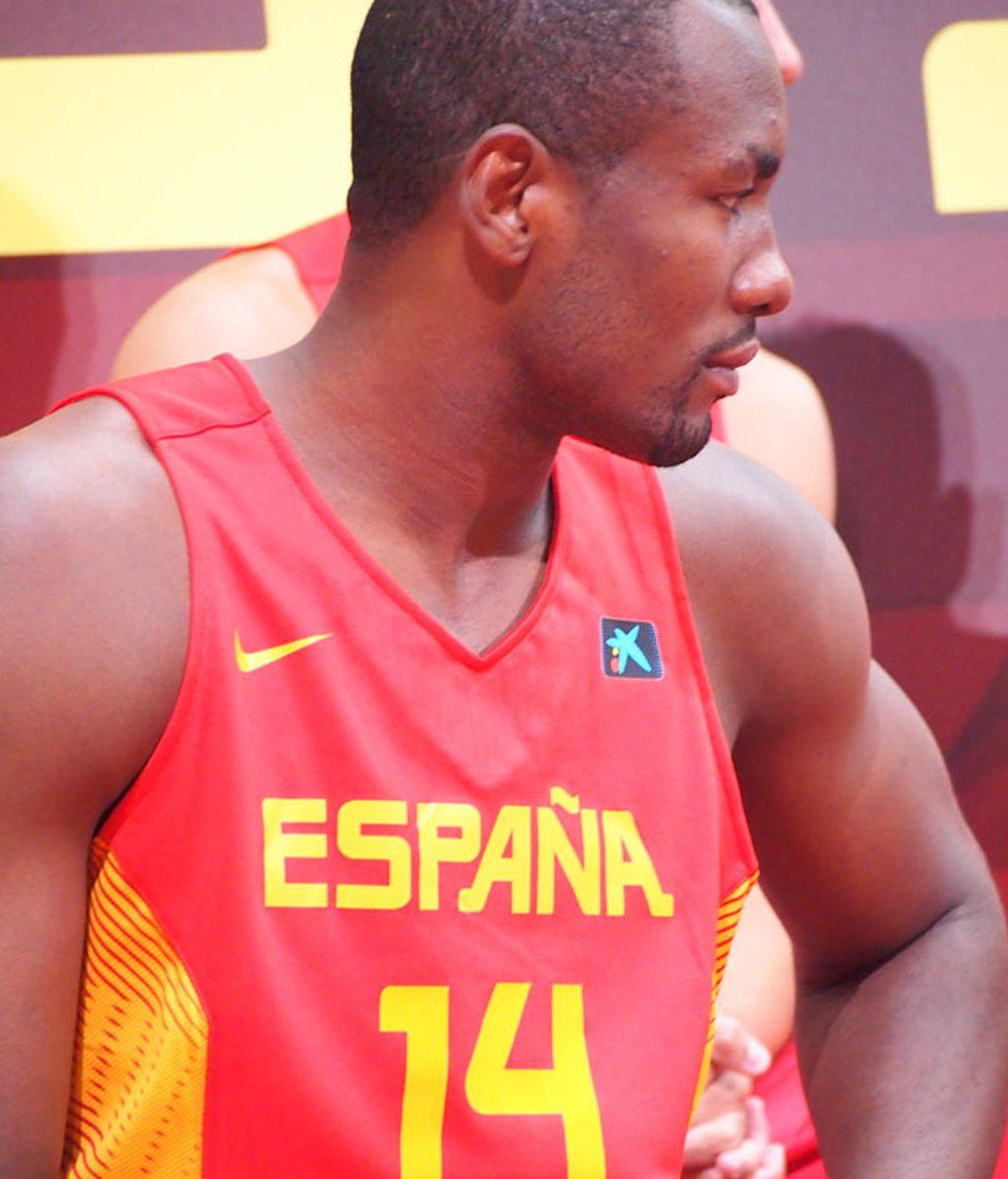 Serge Ibaka, la muralla de la ÑBA