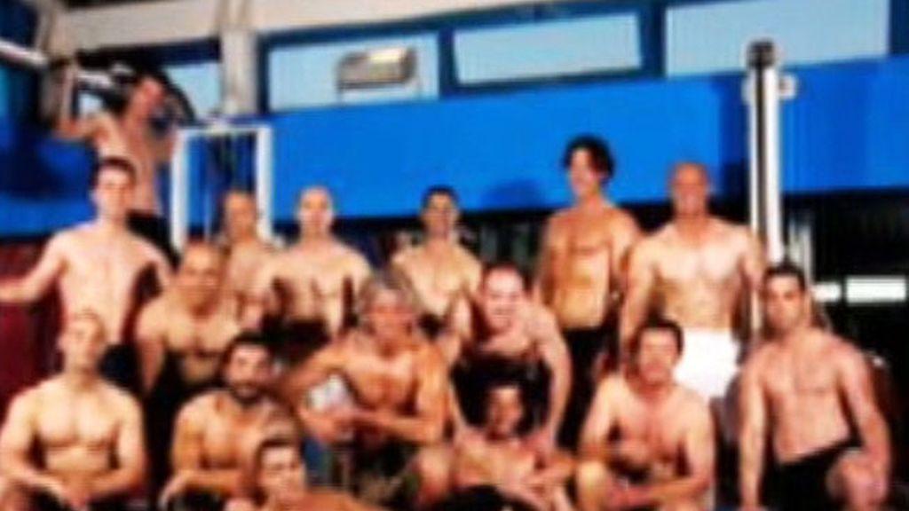 Bomberos 2012, al desnudo