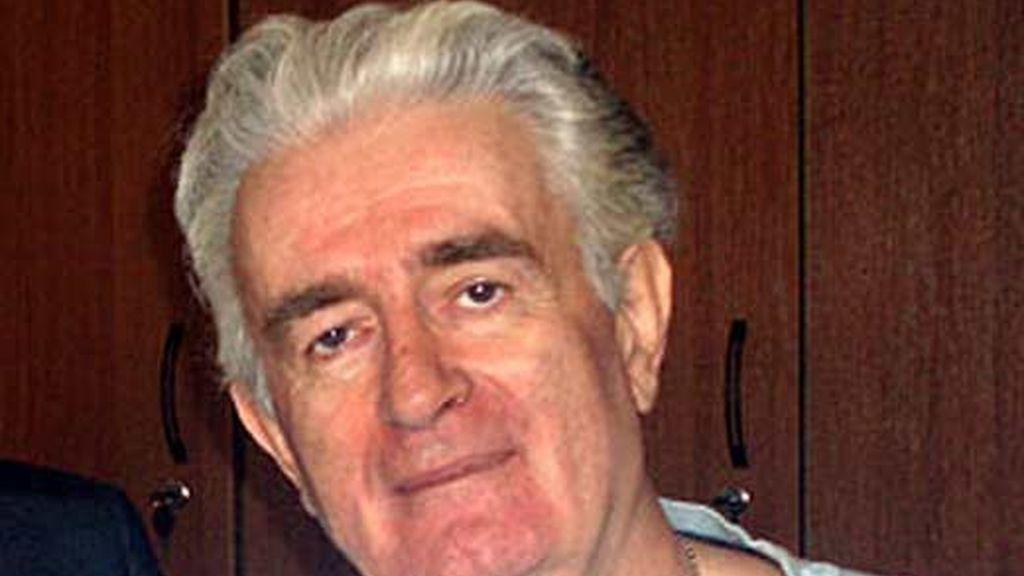 El otro Karadzic