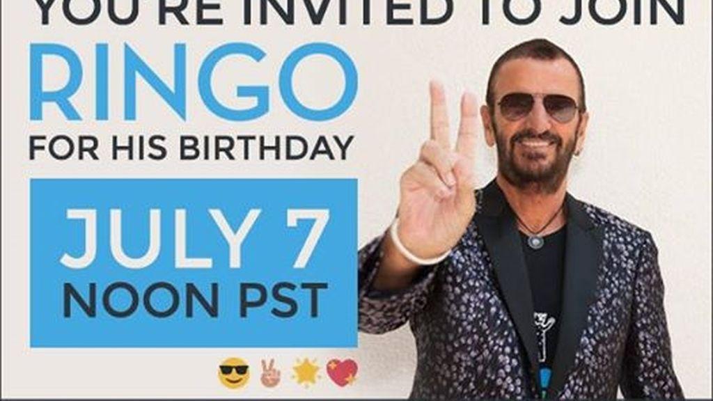 Ringo Starr cartel