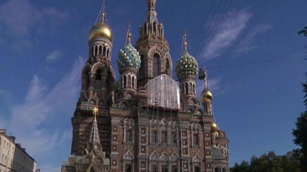Promo Callejeros Viajeros: San Petesburgo
