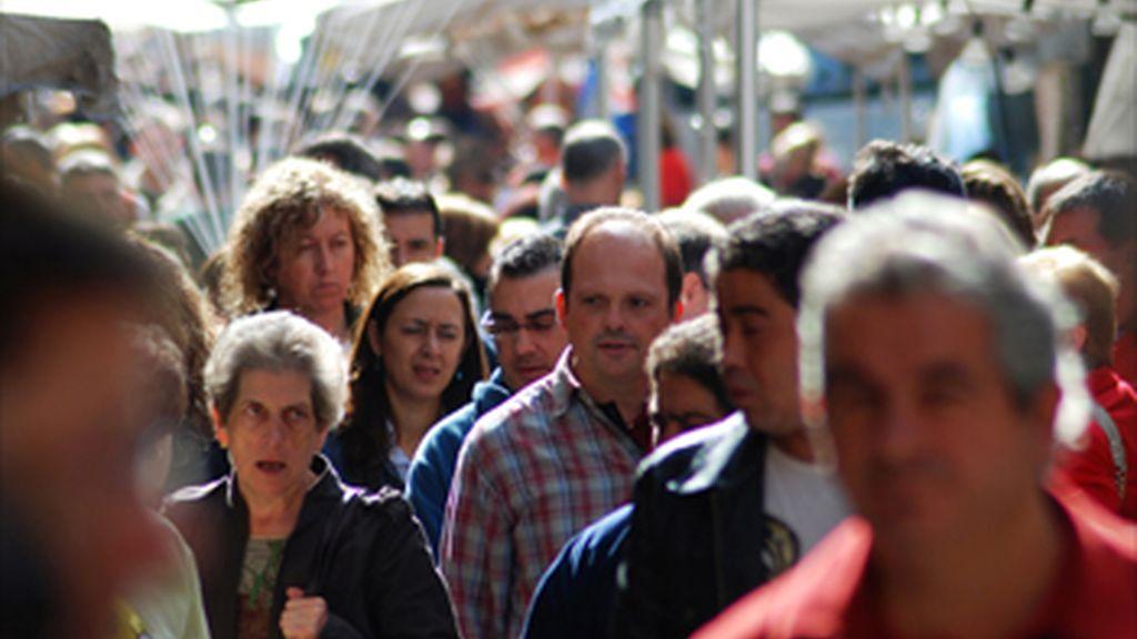 La Seguridad Social reduce su superávit un 15,9% hasta junio