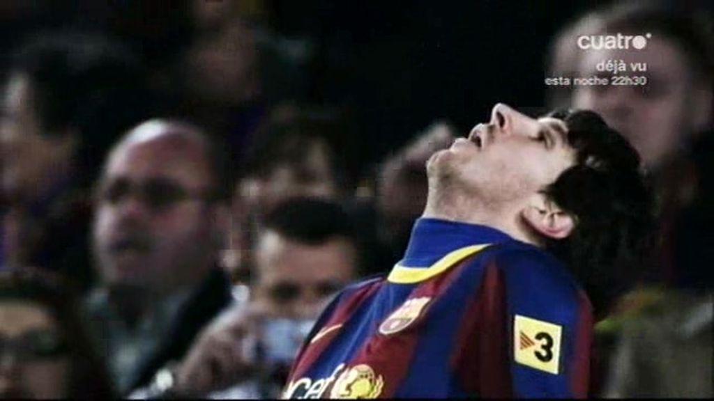 Peligran las vacaciones para el Barça