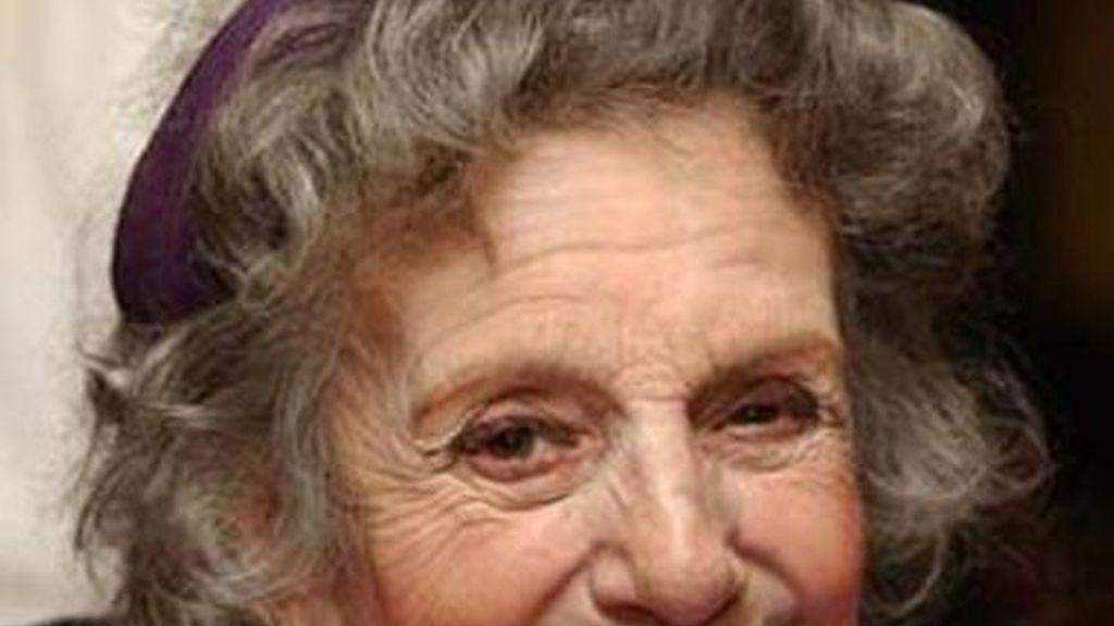 La hija del gran Pepe Isbert, fallecida este lunes a los 94 años de edad, ha pasado ocho décadas dedicada en cuerpo y alma a la interpretación.