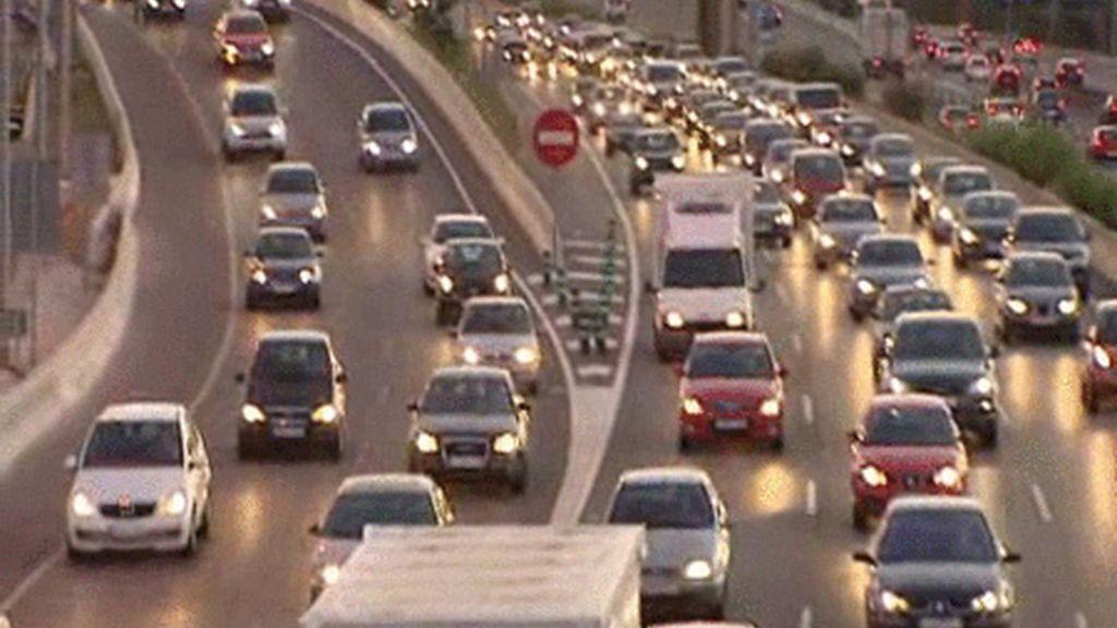 """Ecologistas en Acción criticó que """"la mayor parte"""" de ayuntamientos españoles participantes no aprovecharon para ensayar cómo podría funcionar una ciudad con menos vehículos y se dedicaron a realizar iniciativas cosméticas."""