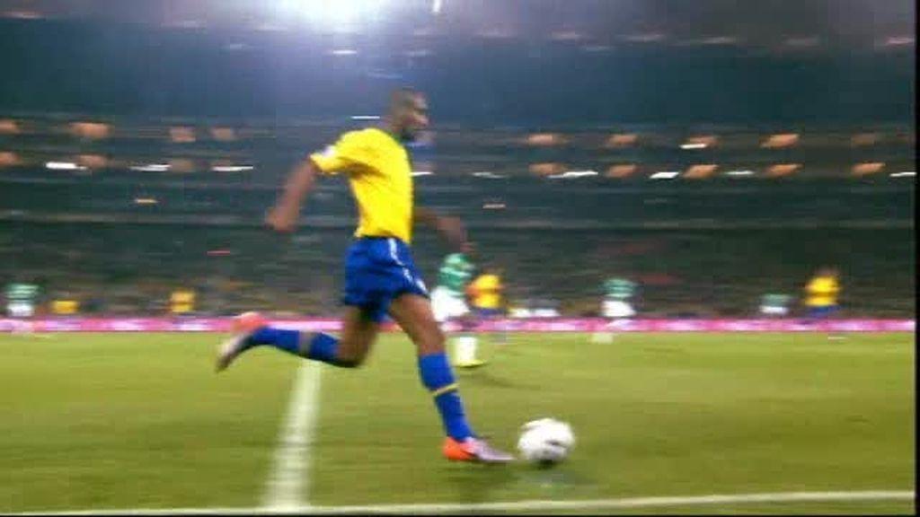 Promo Mundial 2010: Holanda -Brasil, la emoción de los cuartos