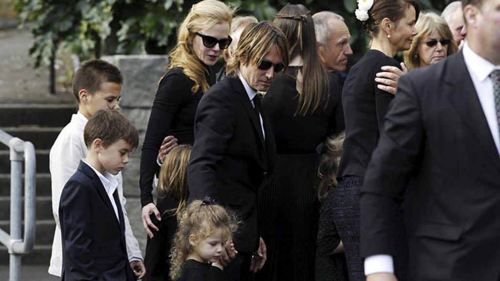 funeral kidman 2