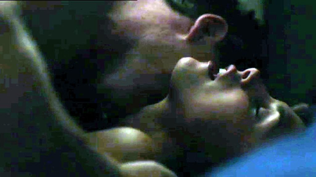 Jessica Brody vuelve a los brazos de Mike