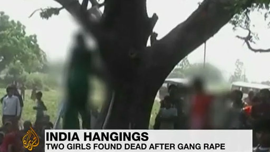 adolescentes indias violadas,violación en India