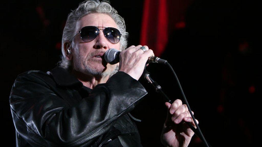 3. El ex miembro de Pink Floyd, Roger Walters, 186 millones en 72 conciertos