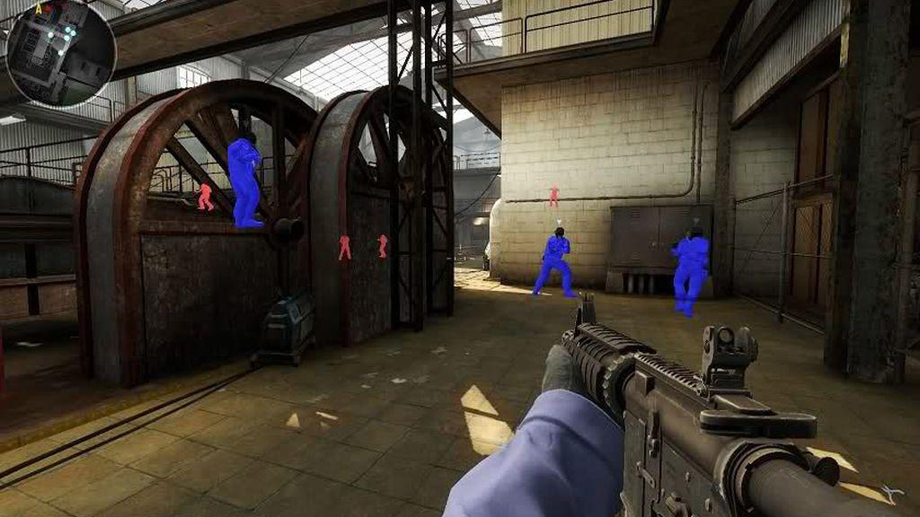 Counter Strike, videojuegos