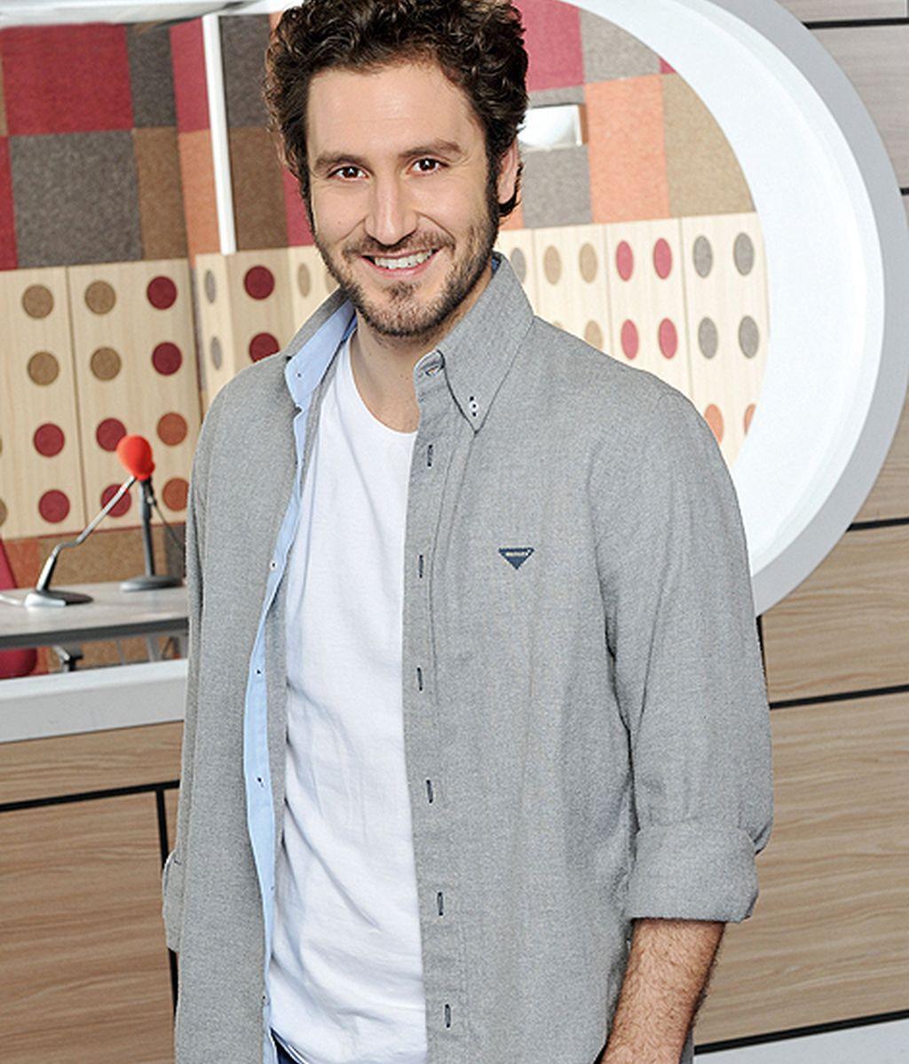 Sergio Feo (Álex Gadea)