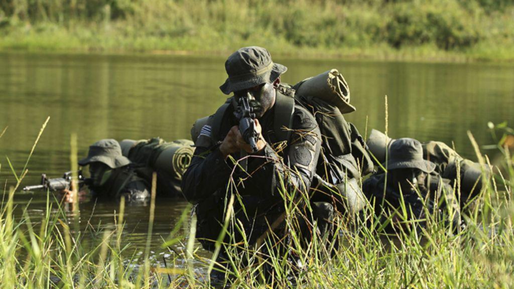 La CIA tenía un programa secreto para eliminar a los líderes de las FARC