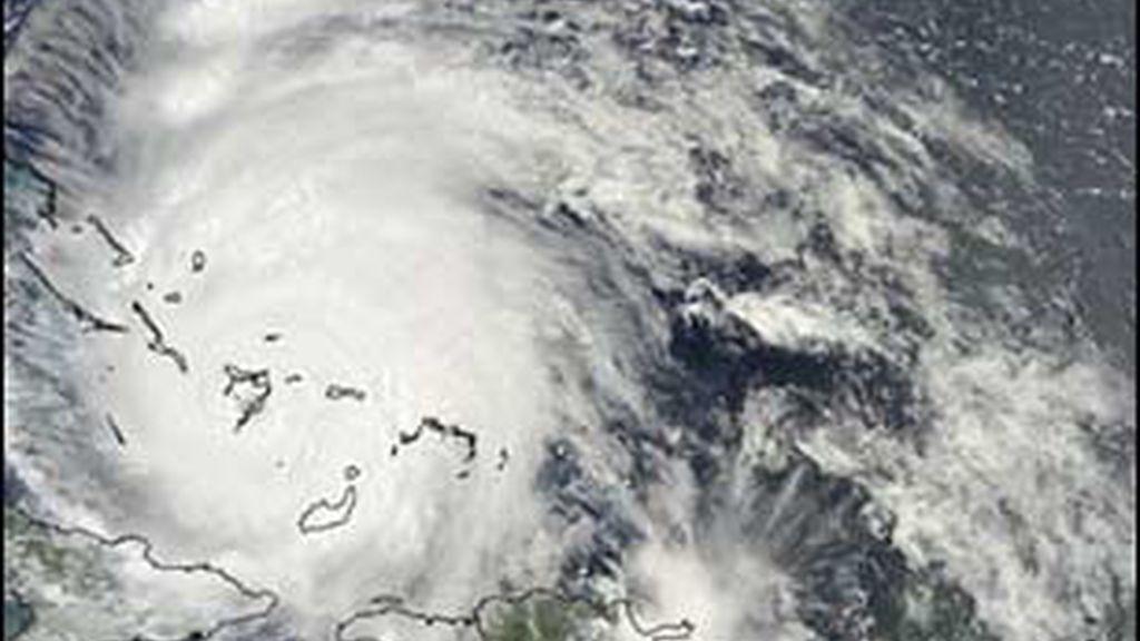 Las lluvias y el viento que llevan consigo los huracanes pueden ser beneficiosos para el ecosistema